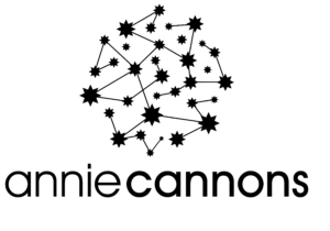 annie cannons logo