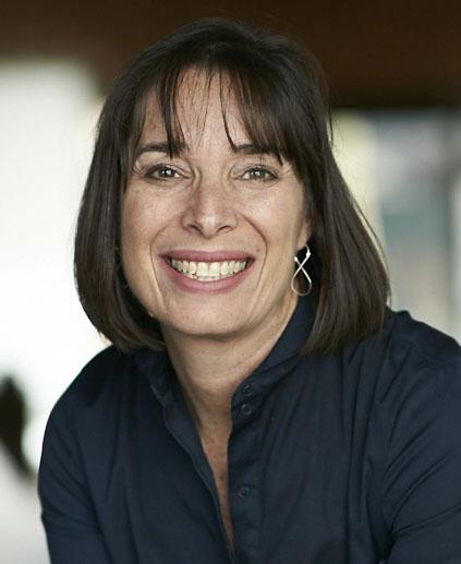 Nicole Zussman